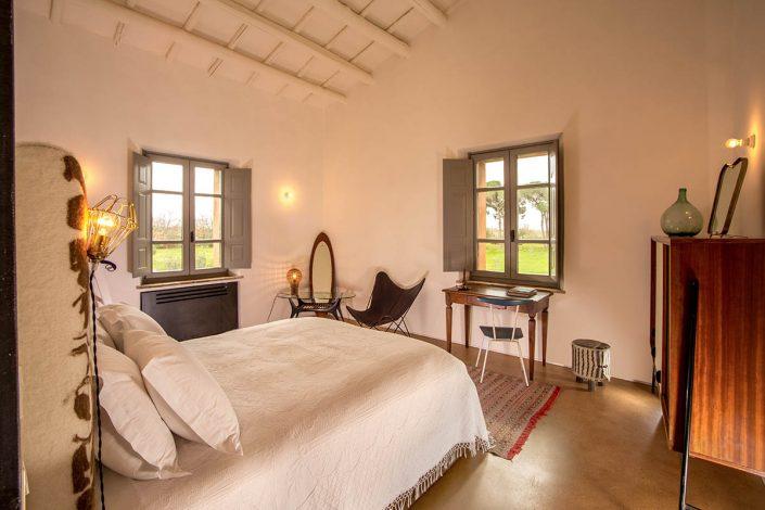 Corner View bedroom